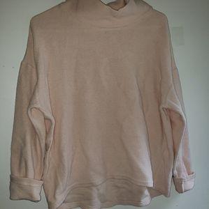 Light Baby Pink - •Banana Republic•   Sweater